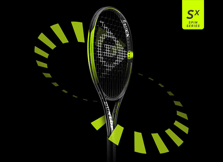 SX Tennis Rackets
