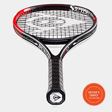 CX 200+ Tennis Racket,