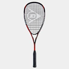 BlackStorm Carbon 3.0 Squash Racket,