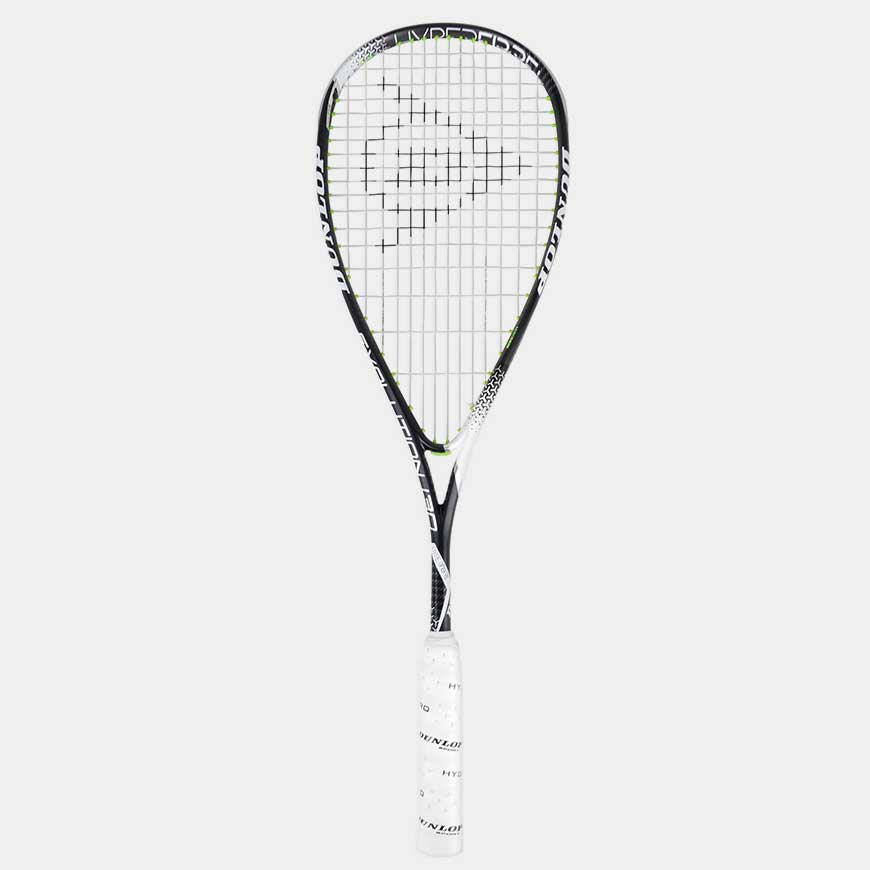 Hyperfibre+ Evolution Squash Racket,