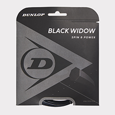Black Widow String,