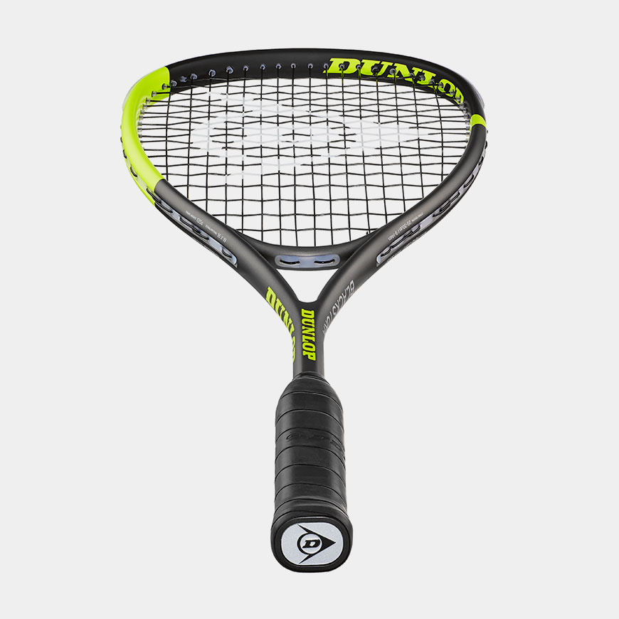 BlackStorm Graphite 4.0 Squash Racket,