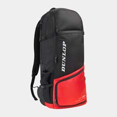 CX Performance Long Backpack,Black/Red