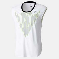 Performance Game Shirt Shadow,White