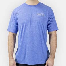 Team Dunlop Shirt,Blue