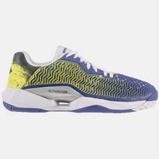 Men's Activector Shoes,Blue/Yellow