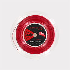 Explosive Red String Reel,