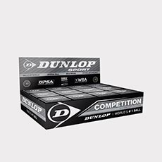 Competition (SYD) (12-Ball) Squash Box,