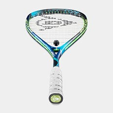 Hyperfibre+ Evolution Pro Squash Racket,