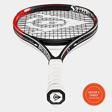 CX 200 LS Tennis Racket,