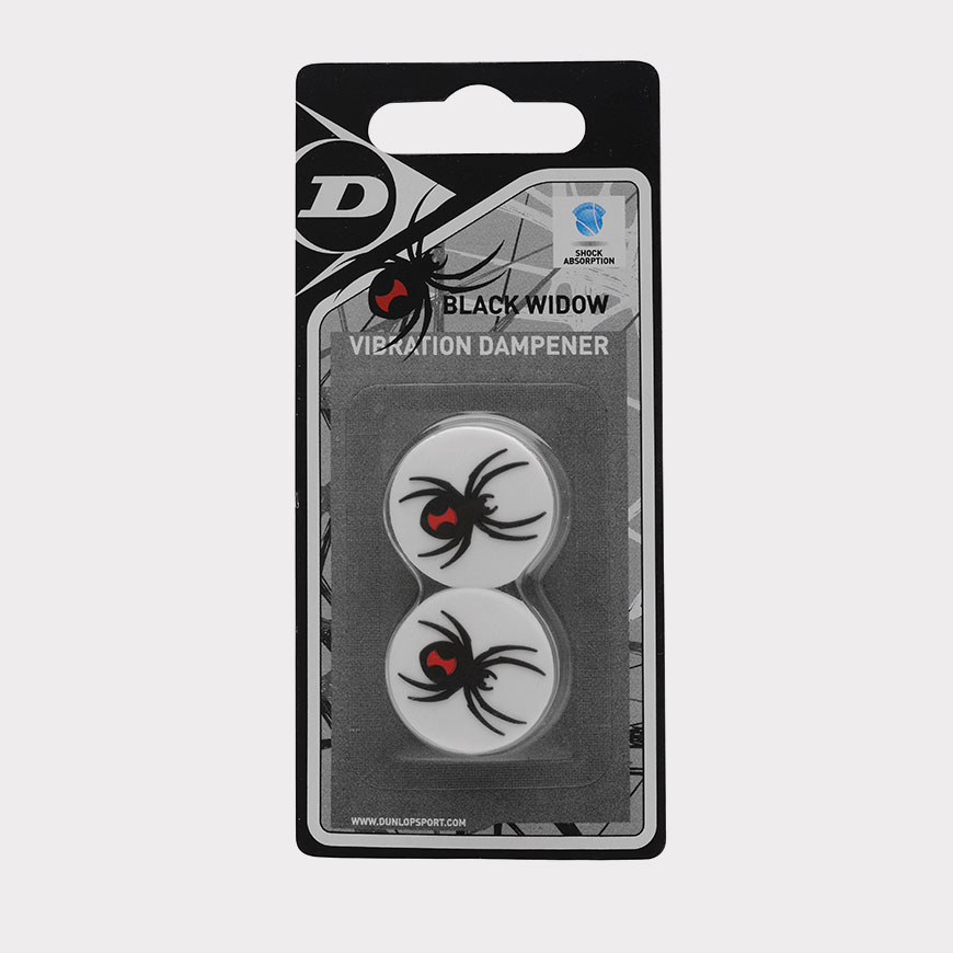 Black Widow Vibration Dampener,