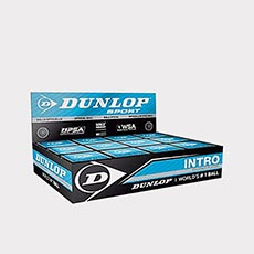 Intro (DYD) (12-Ball) Squash Box,