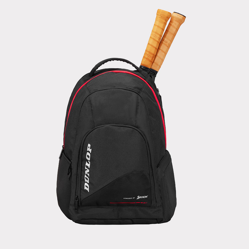 CX Performance Backpack,Black/Red