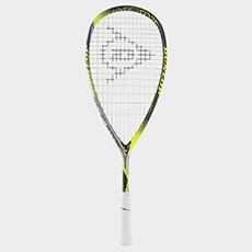 Hyperfibre+ Revelation Junior Squash Racket,