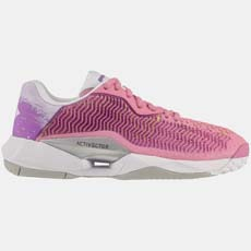 Women's Activector Shoes,Pink/Purple
