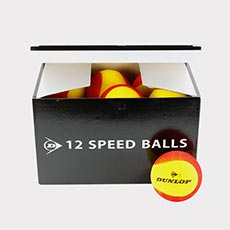 SpeedBall Dozen,