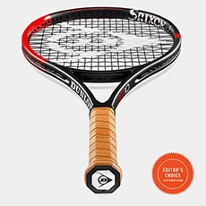 Srixon CX 200 Tour (18x20) Tennis Racket,