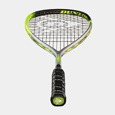 Hyperfibre XT Revelation 125 Squash Racket,