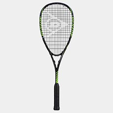 BlackStorm Power 2.0 Squash Racket,