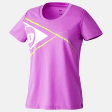 Club Tee Flying D,Pink