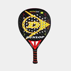 Inferno Graphite 2.0 Padel,