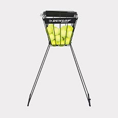 Tennis Ball Hopper,