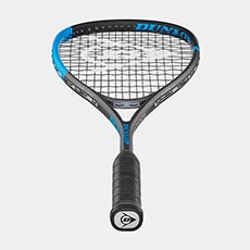 BlackStorm Power 4.0 Squash Racket,
