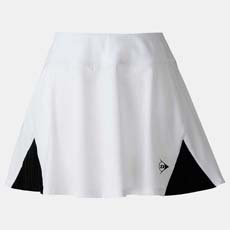 Game Skirt,White