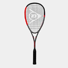 BlackStorm Carbon 4.0 Squash Racket,