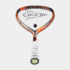 Hyperfibre+ Revelation 135 Squash Racket,