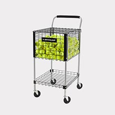 Metal Teaching Cart,