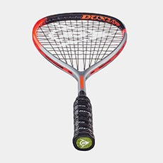 Hyperfibre XT Revelation 135 Squash Racket,